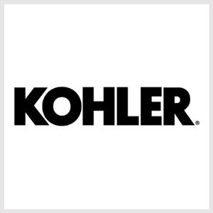 Logotipo motor Kohler
