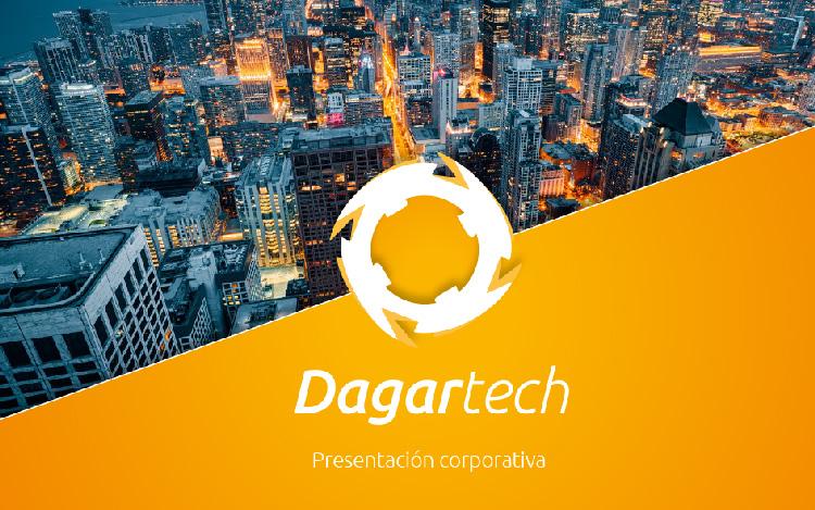 Catálogo de seleção de sobressalentes Dagartech